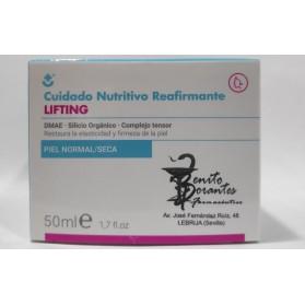 Parabotica Cuidado Nutritivo Reafirmante Lifting 50 ml