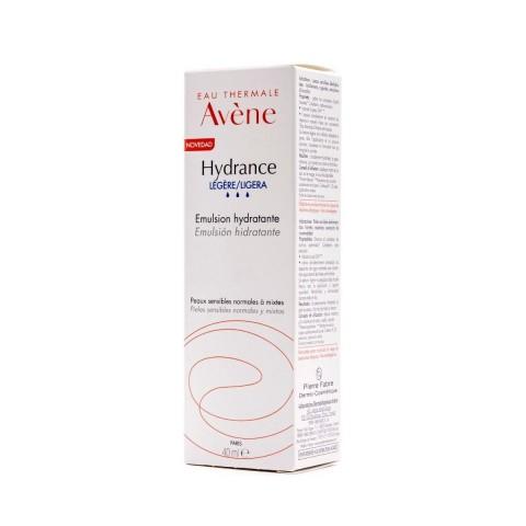 Avene Hydrance Ligera Emulsión Hidratante 40 ml