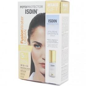 Fotoproteccion Isdin SPF30 Fusion Water Urban 50 ml
