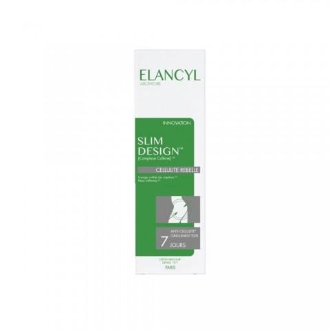 Elancyl Slim Design Celulitis Rebelde 200ml