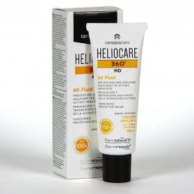 Heliocare 360º MD AK Fluid SPF 100+ 50ml