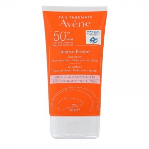 Avene Intense Protect SPF 50+ 150ml