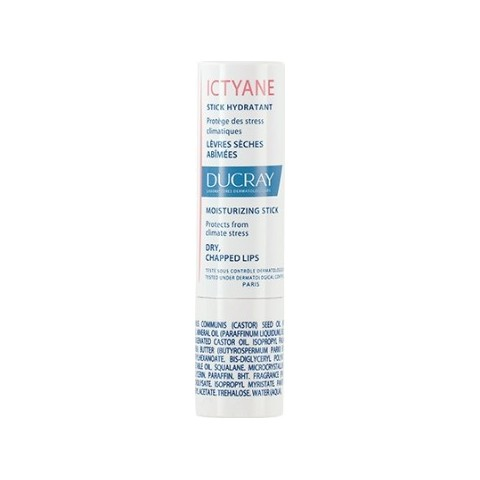 Ictyane stick labial Ducray 3 g