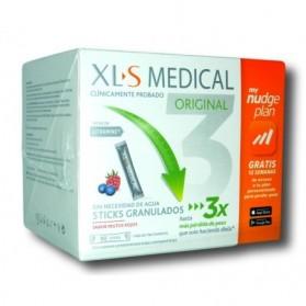 XLS Medical Original 90 Sticks Granulados