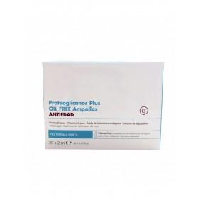 Parabotica Proteoglicanos Plus Antiedad 30 Ampollas