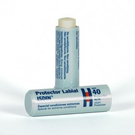 Isdin protector labial SPF 40