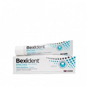 Bexident encías pasta dental triclosan 125 ml