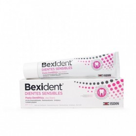 Bexident dientes sensibles pasta dentífrica 75 ml