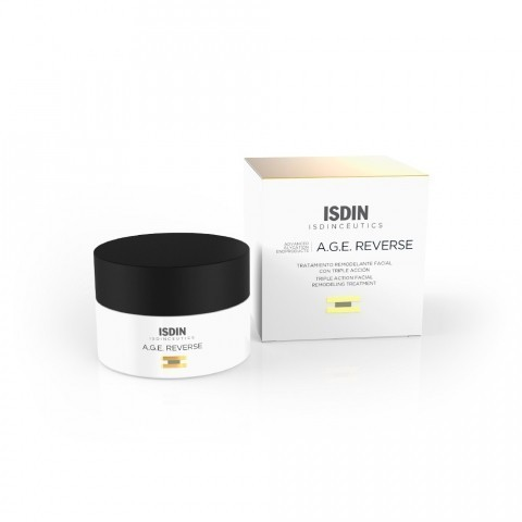isdinceutics age reverse crema 50 ml