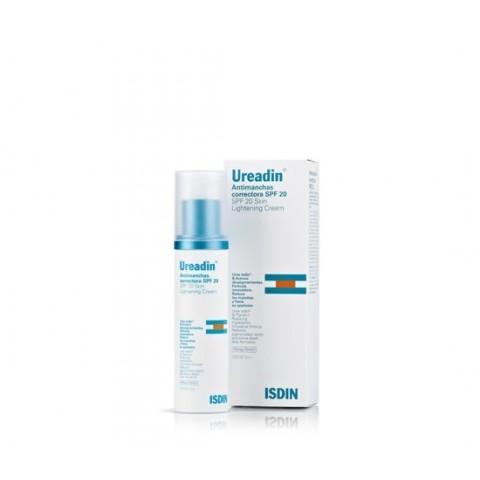 crema antimanchas Ureadin SPF 20 50 ml
