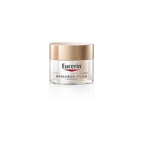 eucerin hyaluron filler elasticity crema de noche 50 ml