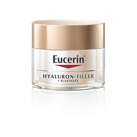 eucerin hyaluron filler elasticity crema de dia 50 ml