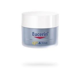 eucerin q10 active antiarrugas noche 50 ml