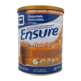 Ensure Nutrivigor chocolate 850 g