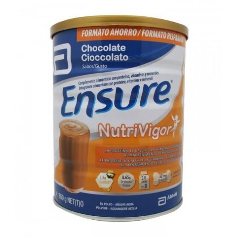 Ensure Nutrivigor chocolate 850 g