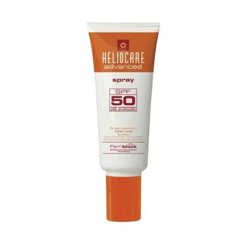 Heliocare spray SPF 50 200 ml