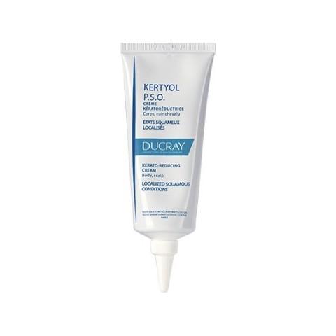 Kertyol PSO crema queratorreductora Ducray 100 ml