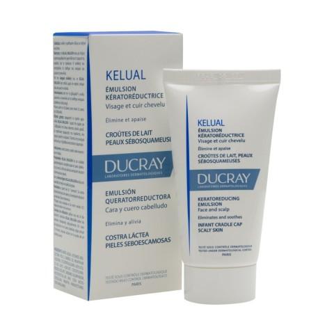 Kelual emulsion Ducray 50 ml