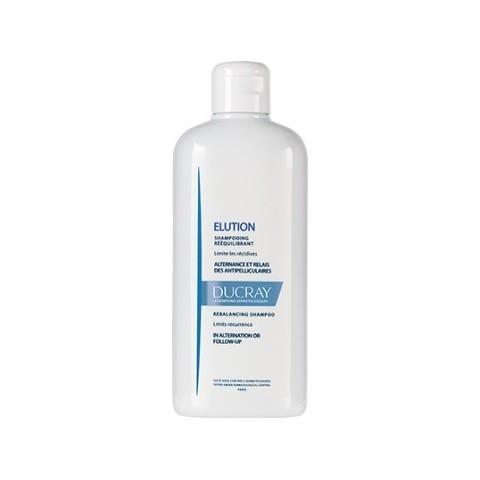 Elucion champú tratante dermoprotector Ducray 300 ml
