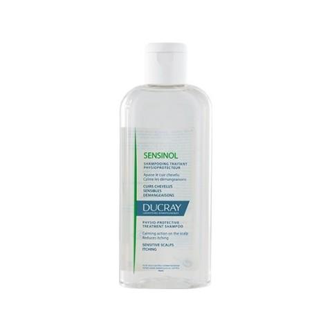 Sensiol champú cabello ensible y frágil Ducray 200 ml
