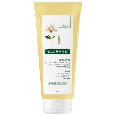 Klorane bálsamo desenredante crema de magnolia 200 ml