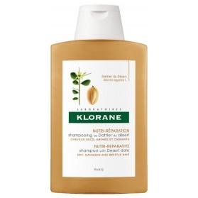 Klorane champú al dátil del desierto 400 ml