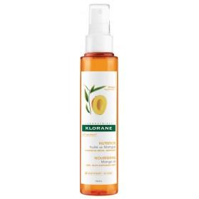 Klorane aceite seco de manteca de mango 125 ml