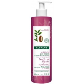 Klorane lecha corporal essence de figue 400 ml