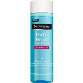 Neutrogena hydro boost agua micelar hidratante 200 ml