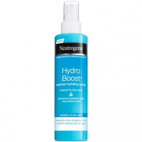 Neutrogena hydro boost aqua spray express 200 ml