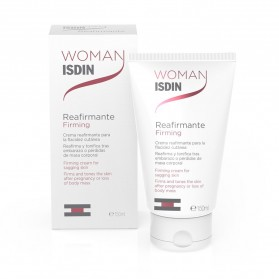 crema reafirmante woman isdin 150 ml