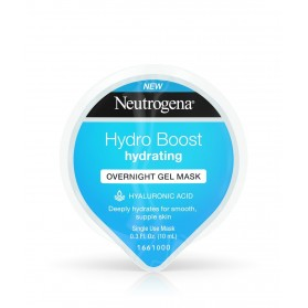Neutrogena hydro boost express facial cream-mask 10 ml