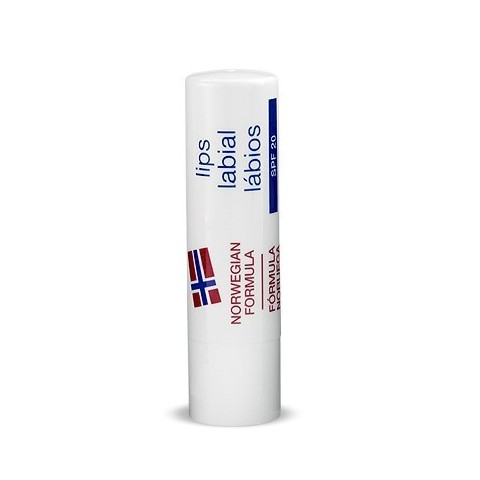 Neutrogena protector labial SPF 20 4,8 g