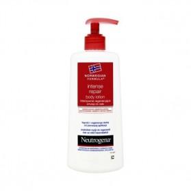 Neutrogena fórmula noruega  loción corporal hidratación intensa 250 ml