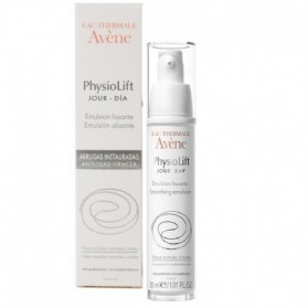 avene physiolift dia crema antiarrugas reestructurante 30 ml
