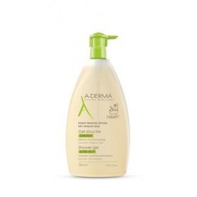 A-derma gel de ducha sobregraso 750 ml