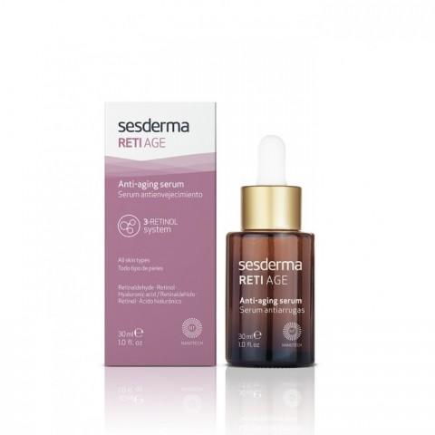 serum sesderma reti age 30 ml