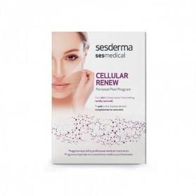 Sesderma sesmedical cellular repair personal peel