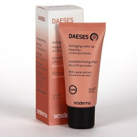 Sesderma daeses maquillaje antienvejecimiento SPF 15 claro 30 ml