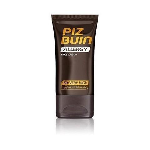 Piz Buin allergy SPF 50 facial 50ml