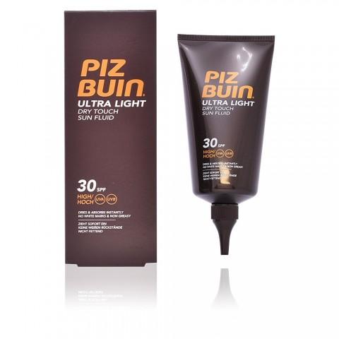 Piz Buin SPF 30 ultra light dry touch 150 ml
