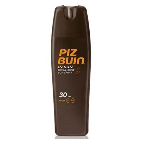 Piz Buin spray SPF 30 ultra light 200 ml