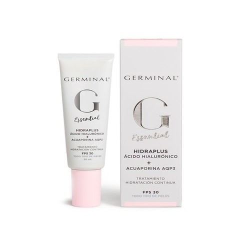 Germinal essential hidraplus SPF 30 50ml