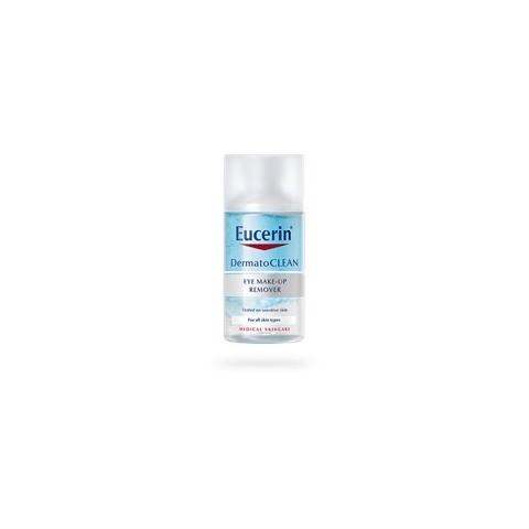 desmaquillante de ojos Eucerin dermatoclean 200 ml