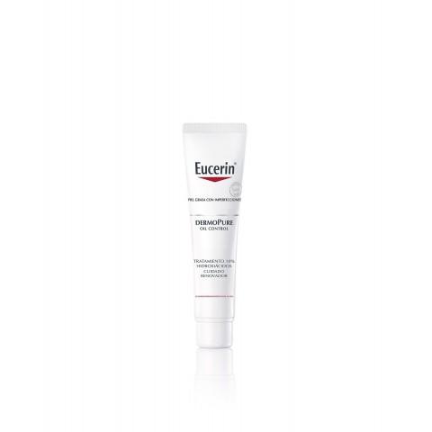 Dermopure oil control tratamiento 10 hidroxiacidos 40 ml