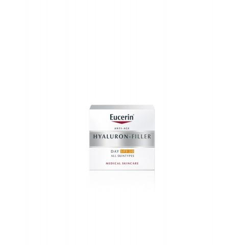 eucerin hyaluron filler dia spf 30 50 ml