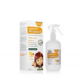 Neositrín protect spray acondicionador con protección frente a los piojos de 250 ml