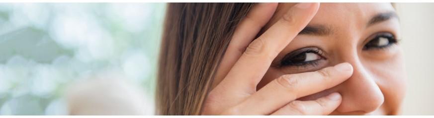Ocular, nasal y oído