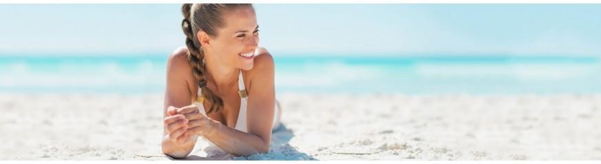 Protección solar corporal